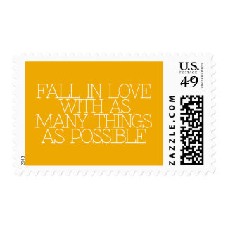 a postage