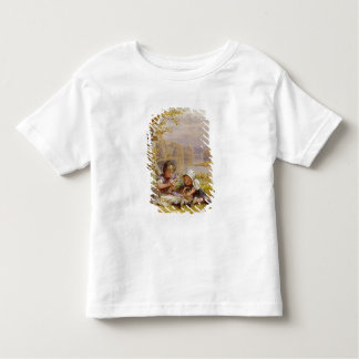 A Posy for Mother, 1867 Toddler T-shirt