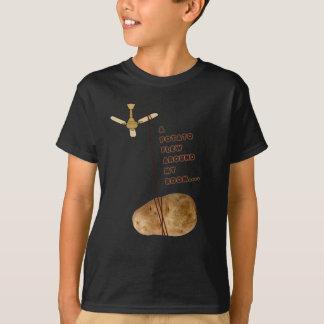 A Potato Flew Around My Room T-Shirt