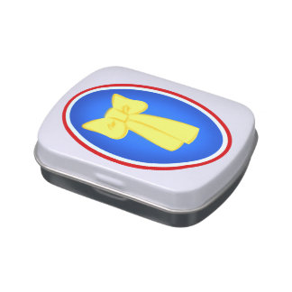 A Prayer For Our Soldiers Jelly Belly Candy Tin