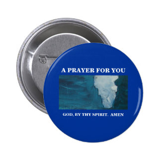 A PRAYER FOR YOU BUTTONS