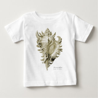 A predatory sea snail baby T-Shirt
