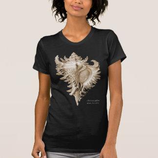 A predatory sea snail T-Shirt