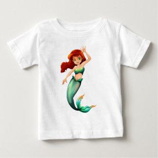 A pretty mermaid tshirts
