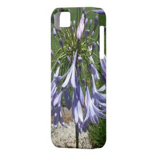 A Pretty Peter Pan Agapanthus Up Close iPhone SE/5/5s Case