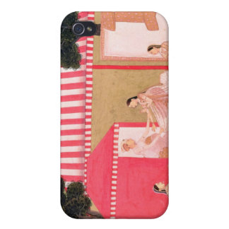 A Prince and his Harem Cover For iPhone 4