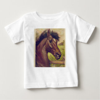 A Prince of the Blood by Currier & Ives Horse Head Shirts