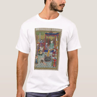 A Princely Reception T-Shirt