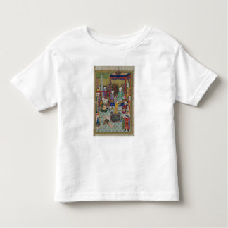 A Princely Reception Toddler T-shirt