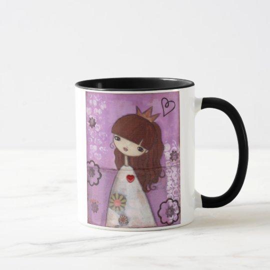A Princess Mug