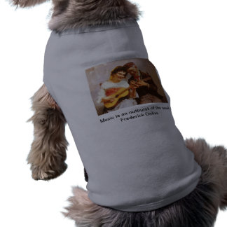 A Private Concert Doggie Tee
