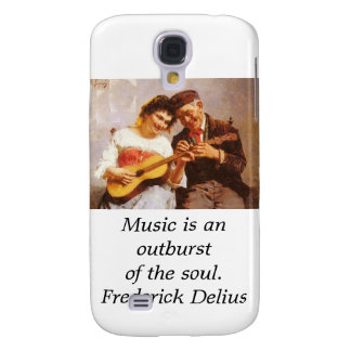 A Private Concert Galaxy S4 Cases