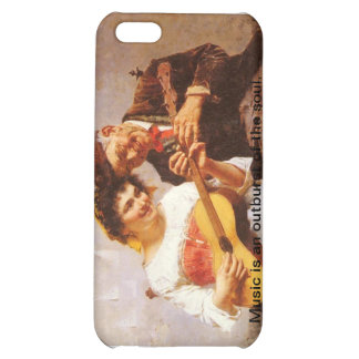 A Private Concert iPhone 5C Cases