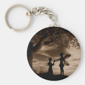 A Promise Keychain