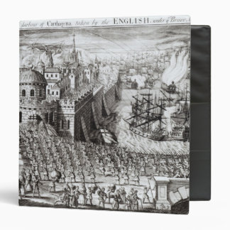 A Prospect of the Town and Harbour Binder
