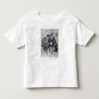 A Prostitute and her Client Toddler T-shirt