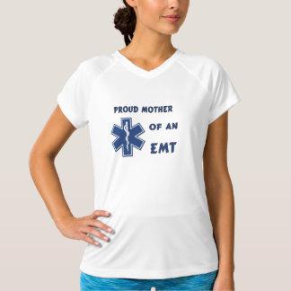 A Proud Mom Of An EMT T-Shirt