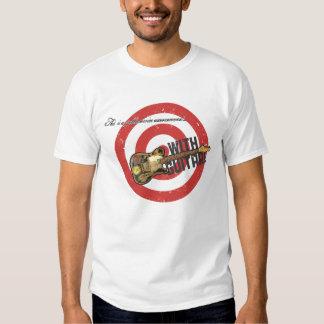 A PSA... with Guitar! Shirt