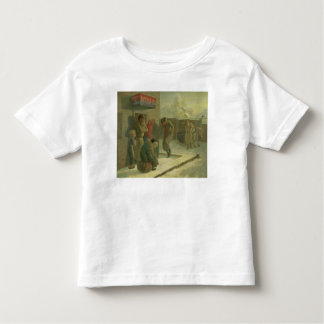 A Pub Toddler T-shirt