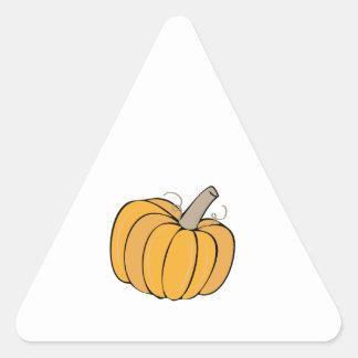 A Pumpkin Stickers