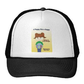 A Puppy Not A Guppy cover Trucker Hat