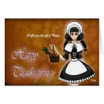 A Puritan's Gift (Lolita Style): Happy Thanksgivin Cards