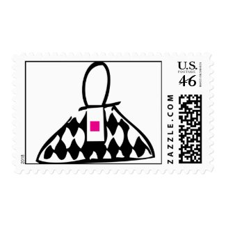 purse stamp