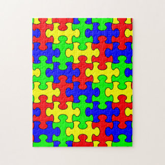 A Puzzling Puzzle! Jigsaw Puzzle