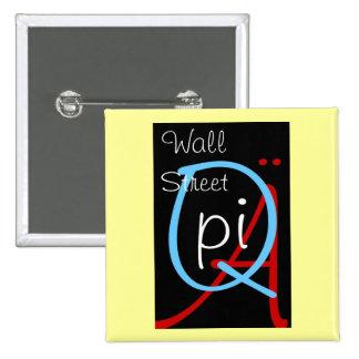 a q pi wall street button