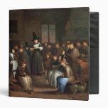 A Quakers Meeting Binder