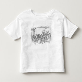 A Question to a Mintmaker, c.1500 Toddler T-shirt