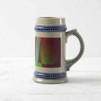 A Quiet Argument Mug