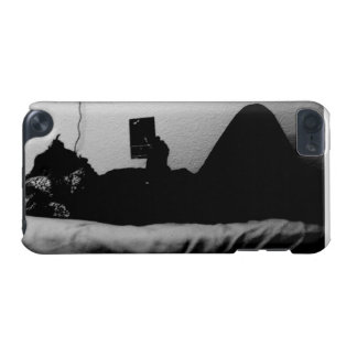 A Quiet Corner iPod Touch (5th Generation) Case