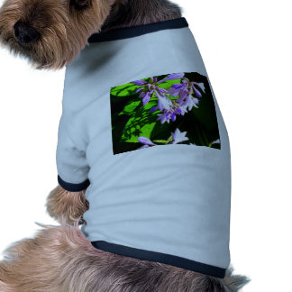 A quiet moment doggie tshirt