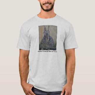 A Rabbit's World T-Shirt