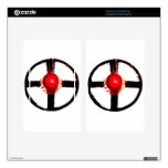 A Railroad Crossing Wig Wag Signal Decals For Kindle Fire