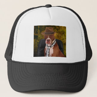 A raise? You must be j... Trucker Hat