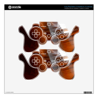 A Ray of Life PS3 Controller Skin