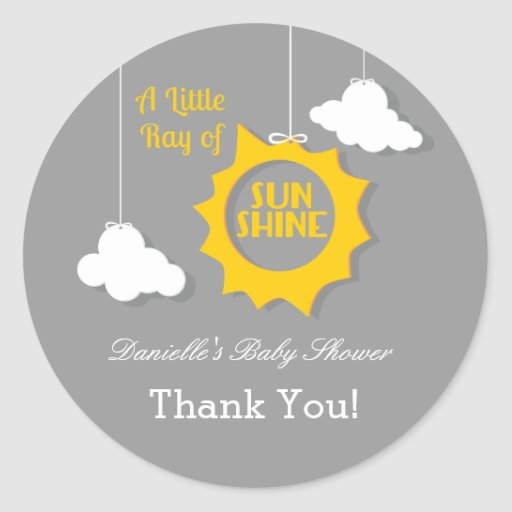 You Are My Sunshine Baby Shower Invites is amazing invitations design