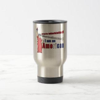 A Real American Travel Mug