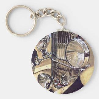 'A Real Doozy' Basic Round Button Keychain