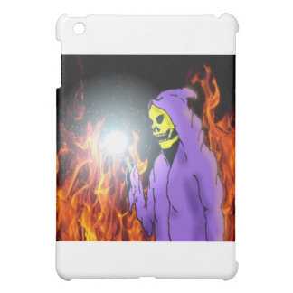 A Reaper in Hell iPad Mini Covers