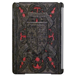 A Record of the Black Prince iPad Air Case