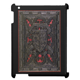 A Record of the Black Prince iPad Case