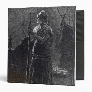 A Red River Colonist, 1878 Binder