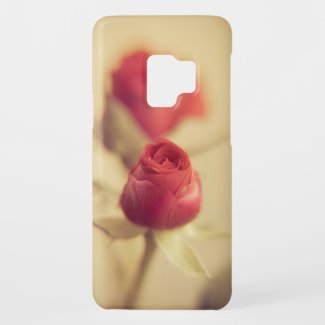 A red rose for your sweetheart... Case-Mate samsung galaxy s9 case