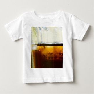 A Refreshing Iced Drink Baby T-Shirt