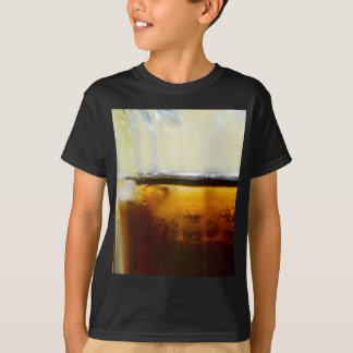 A Refreshing Iced Drink T-Shirt