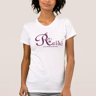 A Reiki Life Logo Shirt