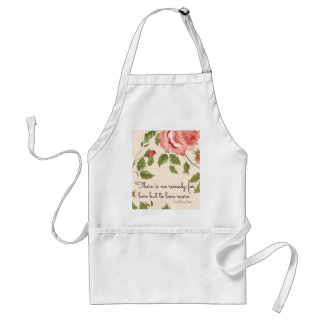 A Remedy For Love Apron